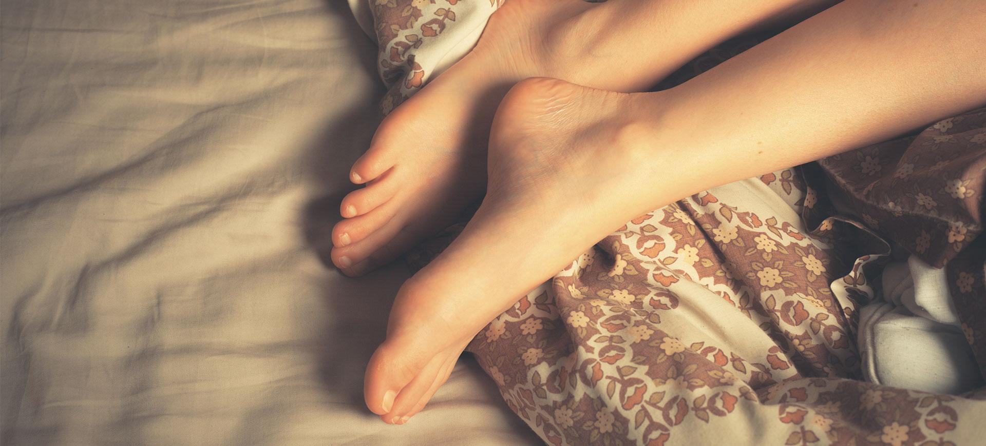 erogena zoner på kvinnor