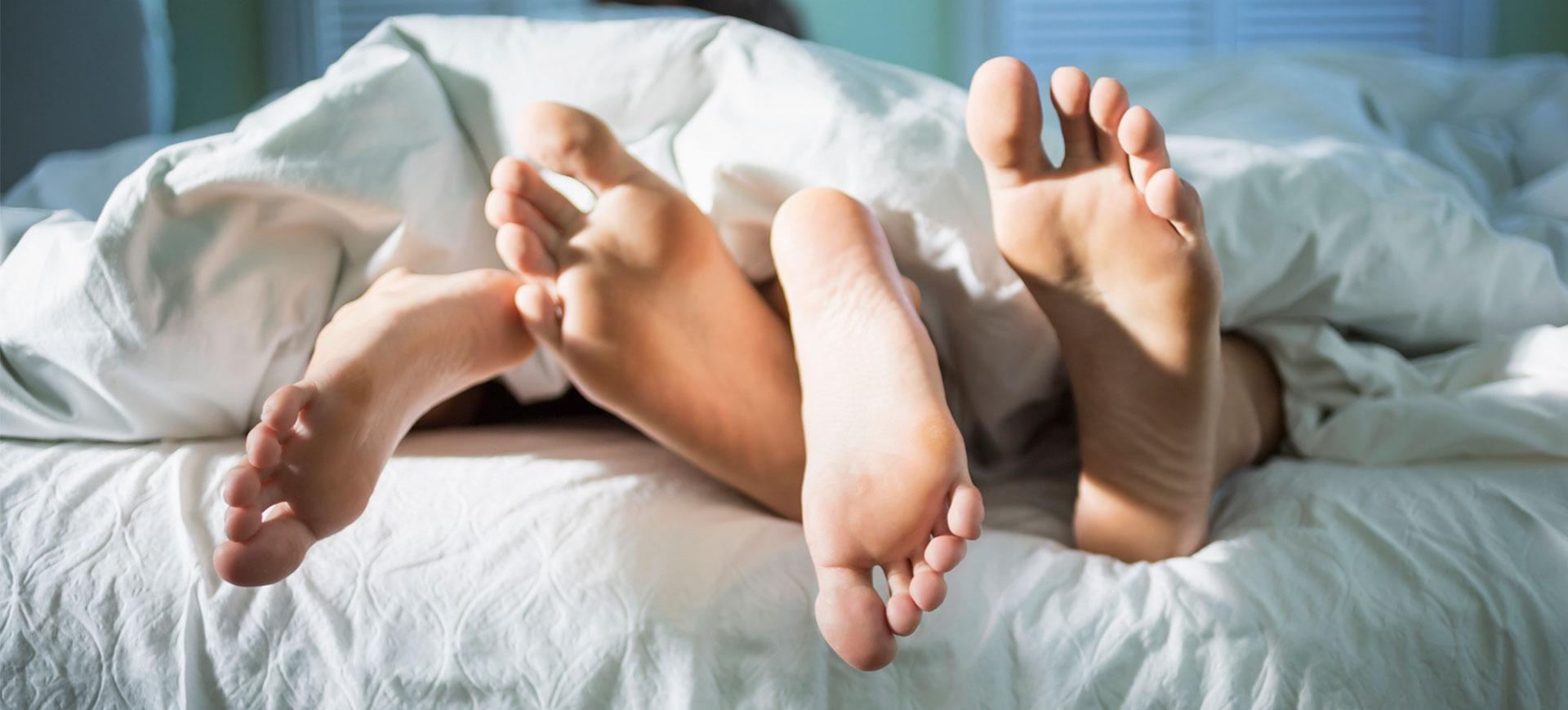 frågor om sex
