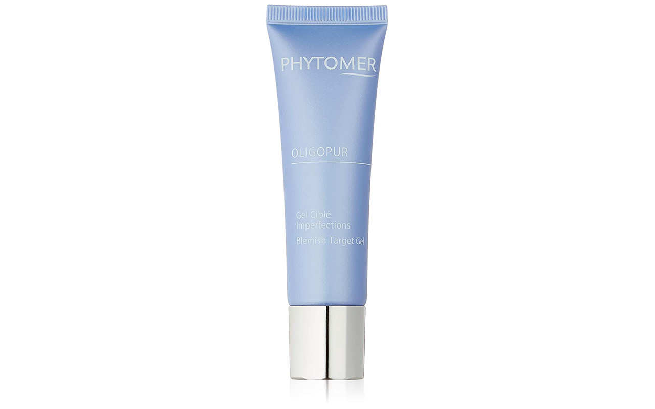 bast i test acne spot treatment