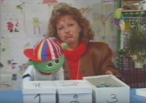 29 underbara barnprogram du minns om du var ung på 90 talet