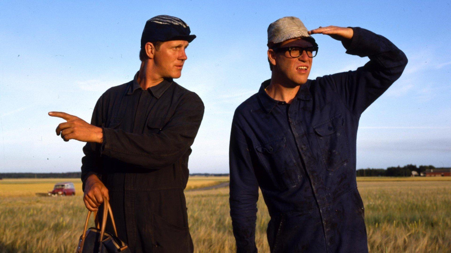 Roy och Roger