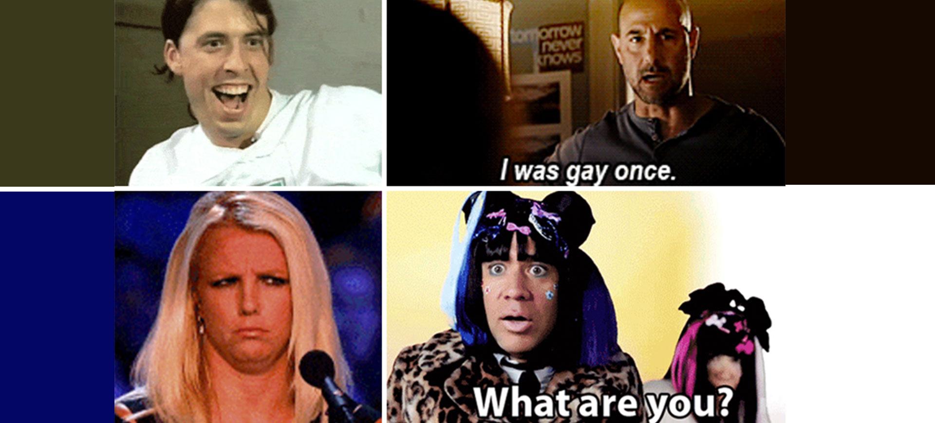 dejta bisexuell blogg