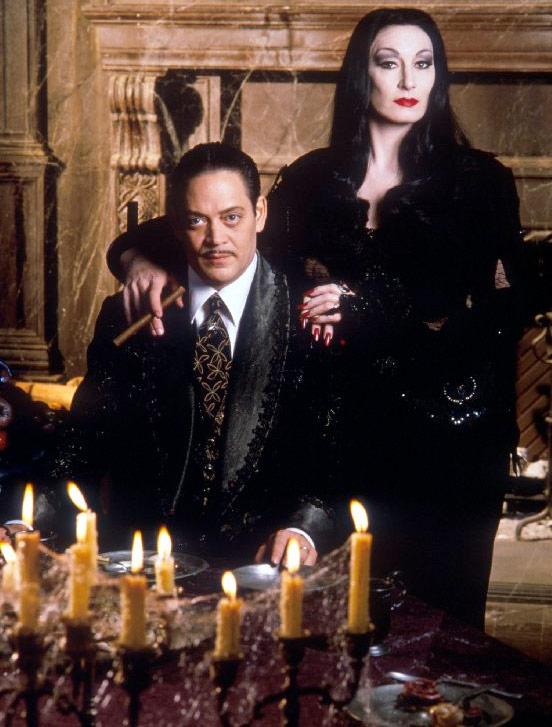 9 riktigt bra halloween-filmer för dig som inte gillar skräck ... 7136070123567