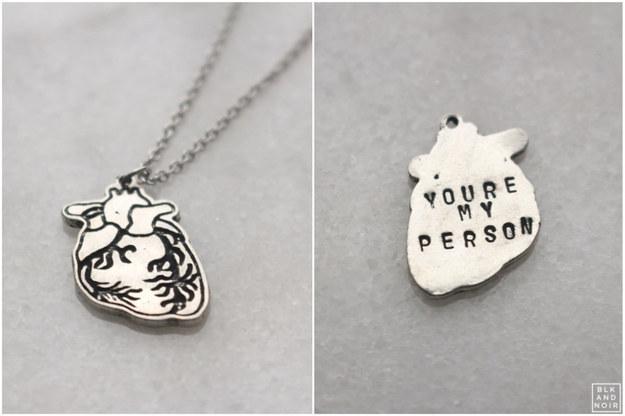 12 smycken som bevisar vänskapen mellan dig och din bästis