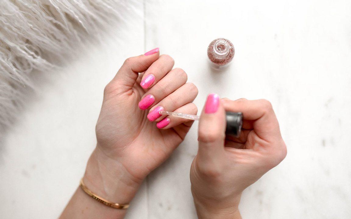 Torka naglarna snabbare