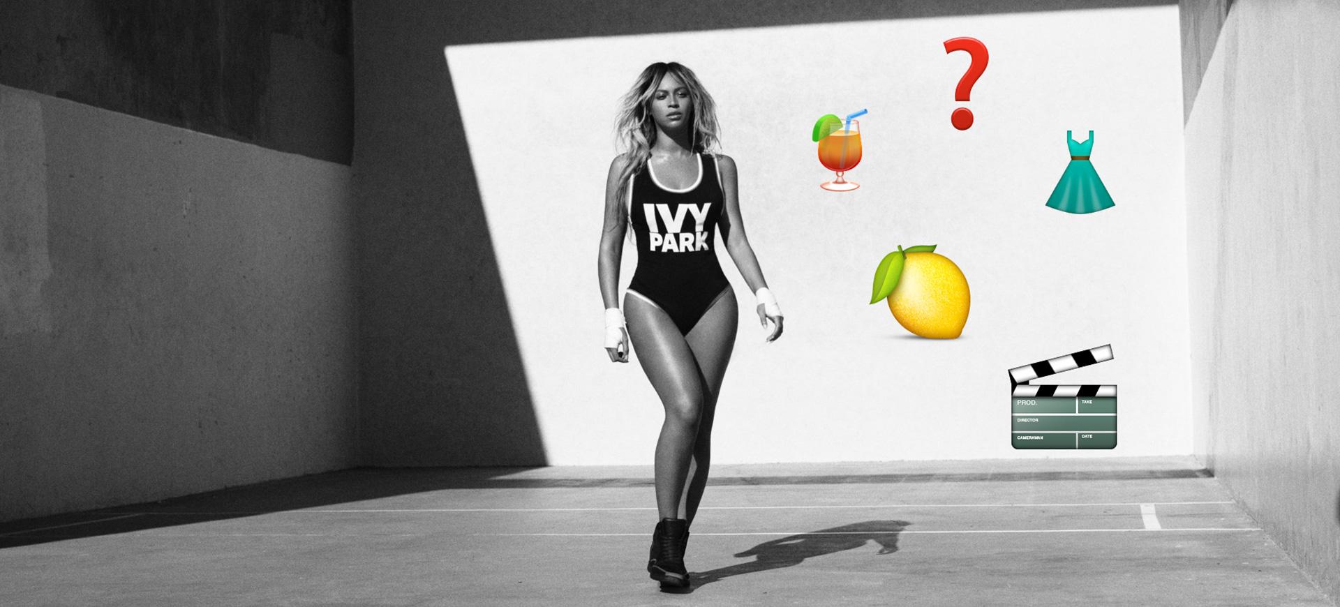 Vad är Beyonces Lemonade?