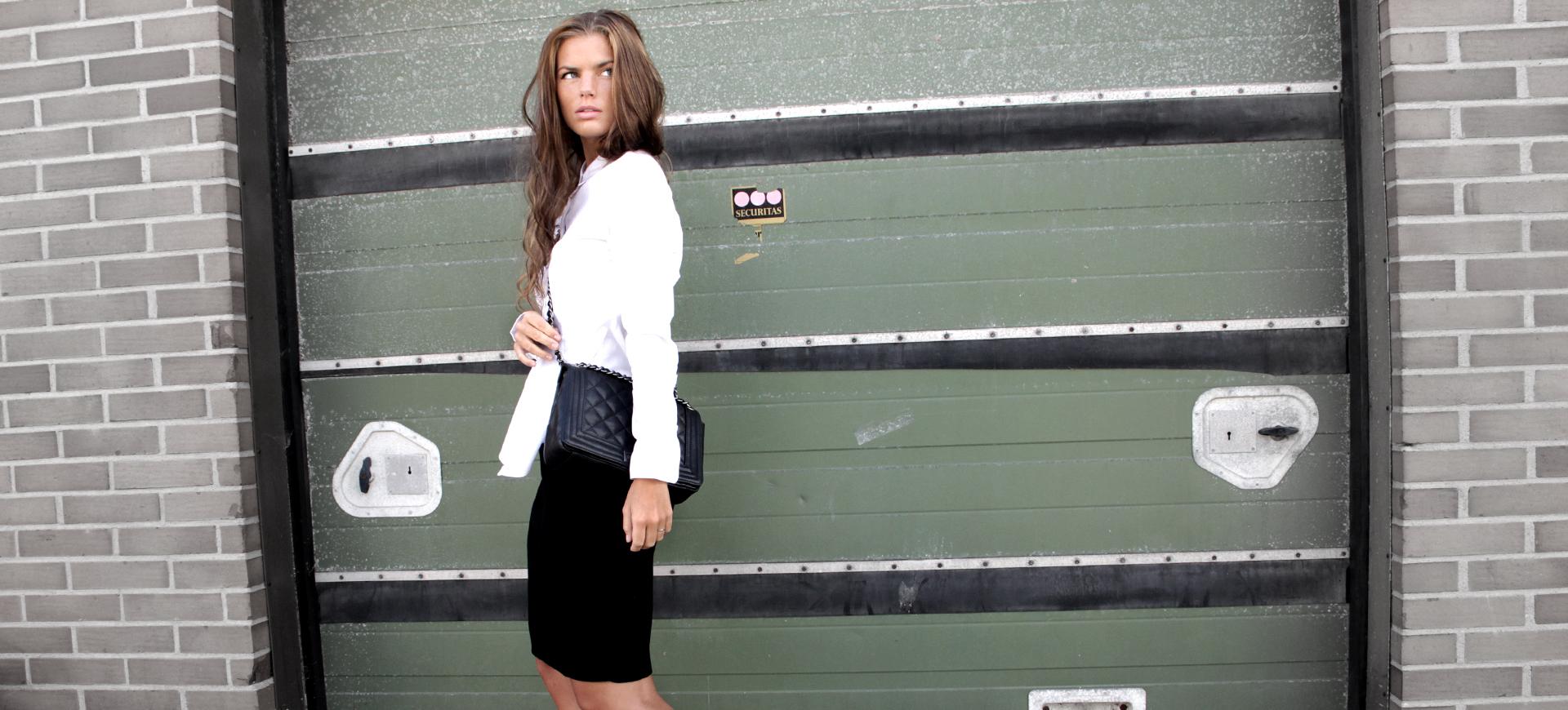 34cb8eac9c7e Sommarens 5 snyggaste kjolar + hur du stylar dem | VeckoRevyn