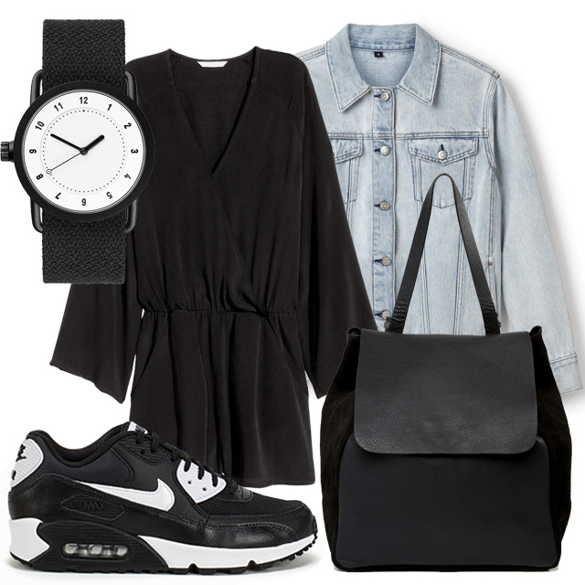 outfit chill