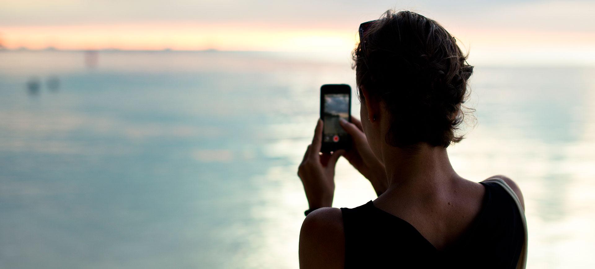 Vill du få mer utrymme på din Iphone gratis? Här är det smartaste hacket