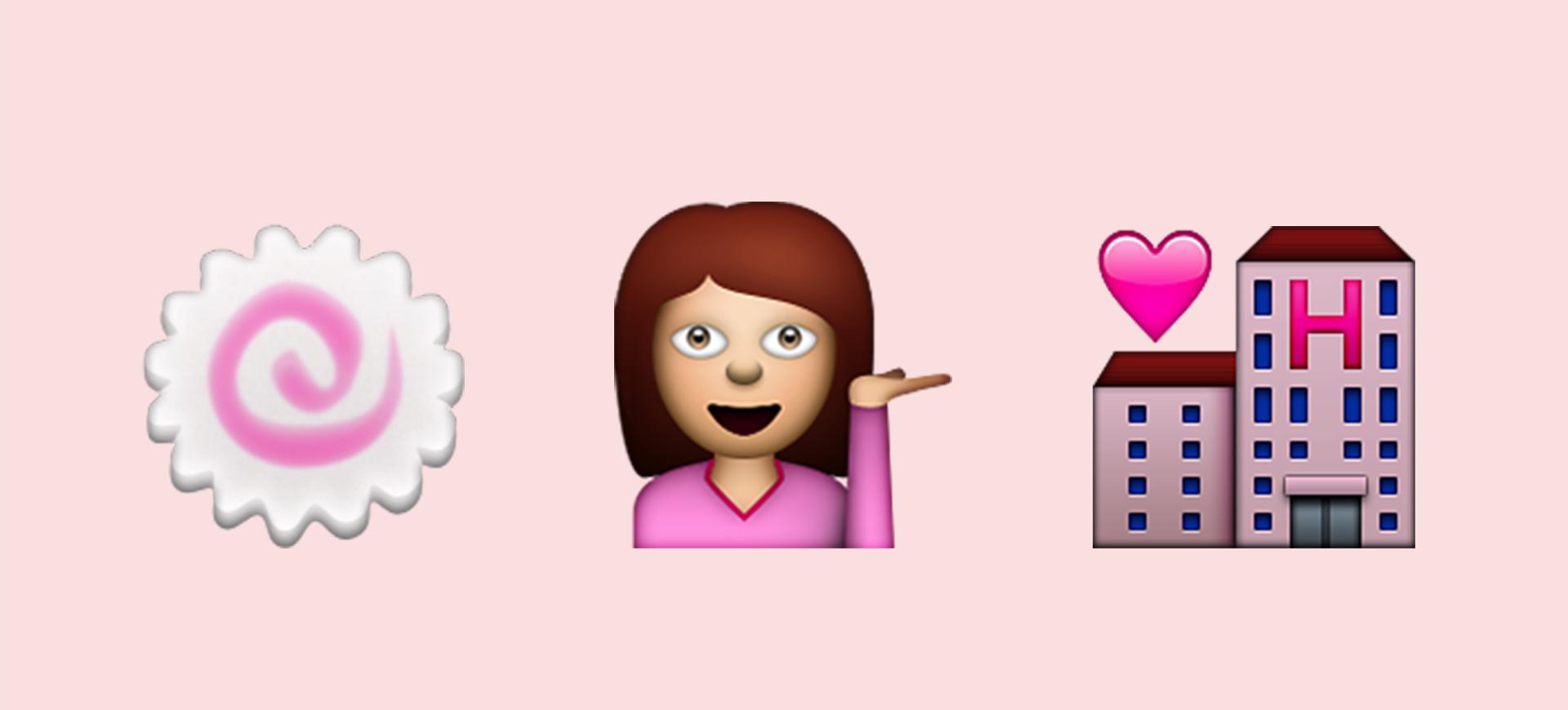 betydelse emoji