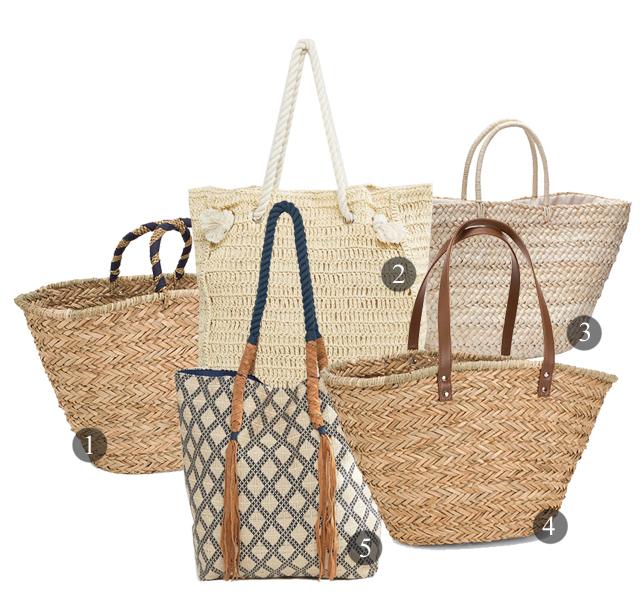 31 snygga väskor för alla tillfällen – från weekendbag till ... 03b420eea9ae9