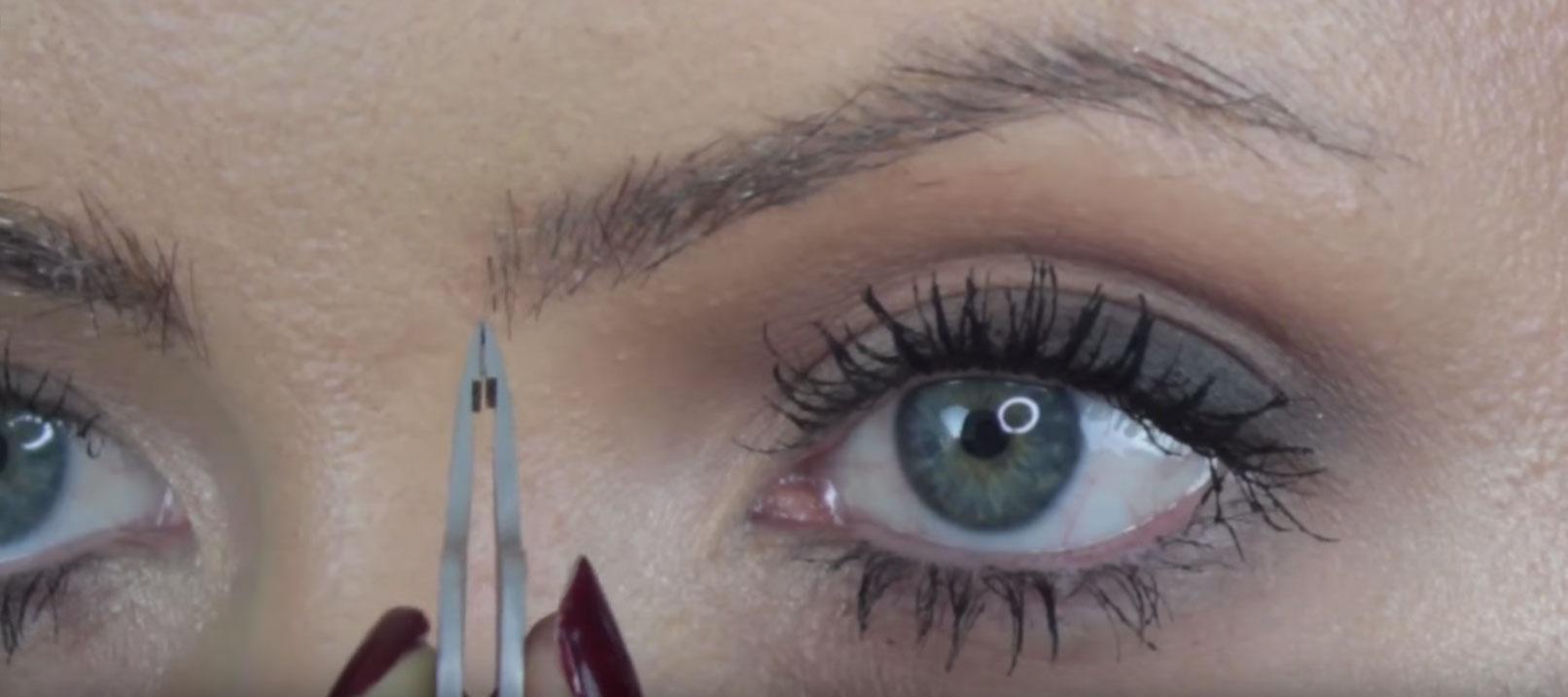 hur man får tjockare ögonbryn