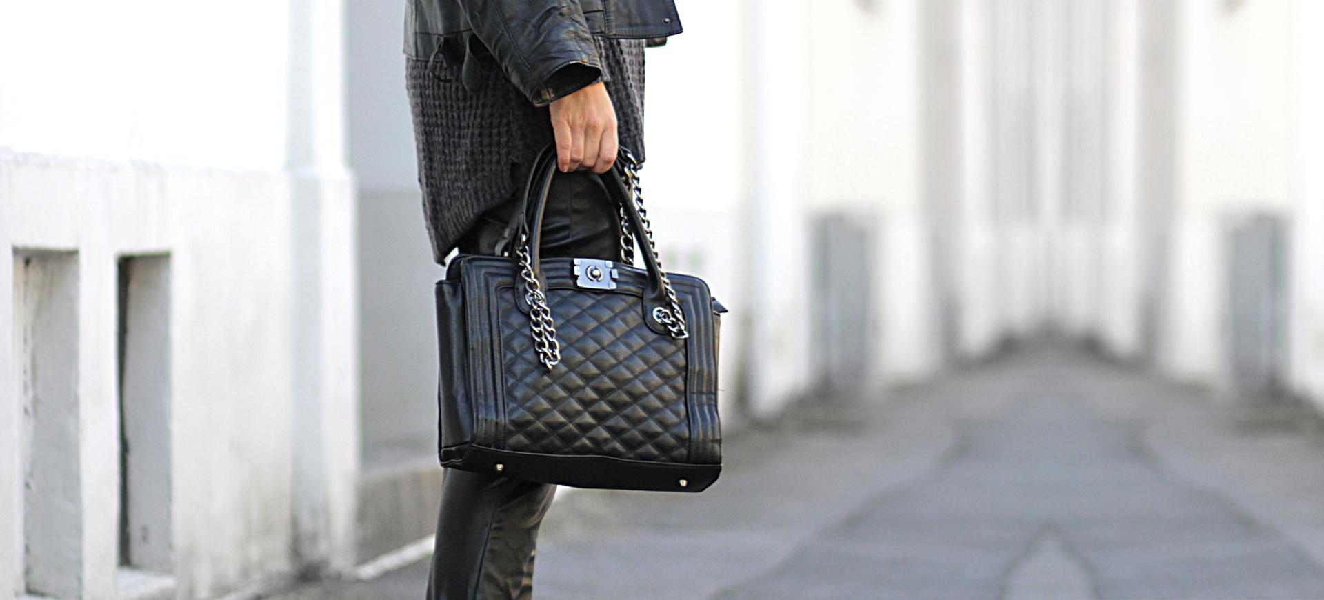 31 snygga väskor för alla tillfällen – från weekendbag till skolväska –  VeckoRevyn b8bf152902f6c