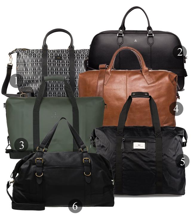 väskor weekend