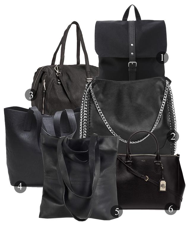Snygga väskor dam