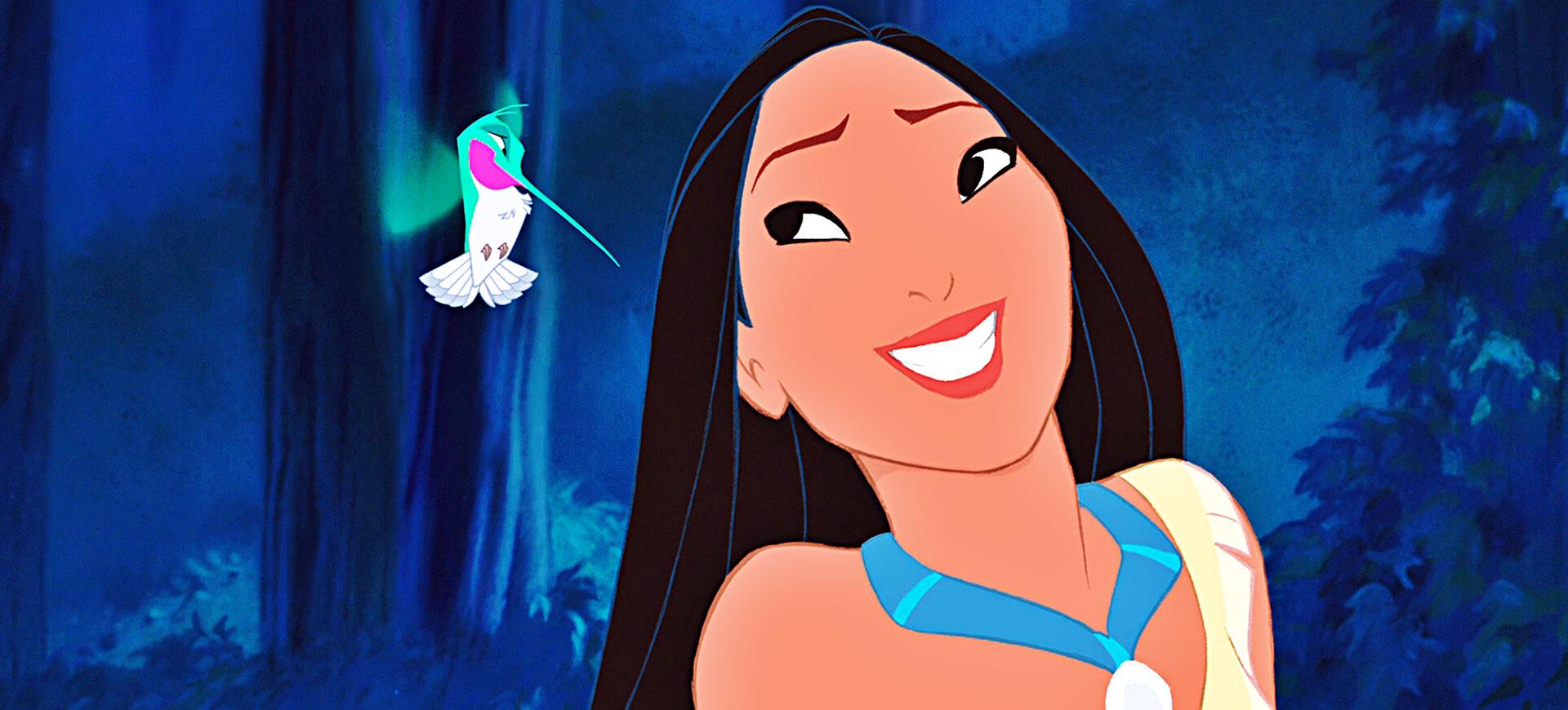 Disney-filmer
