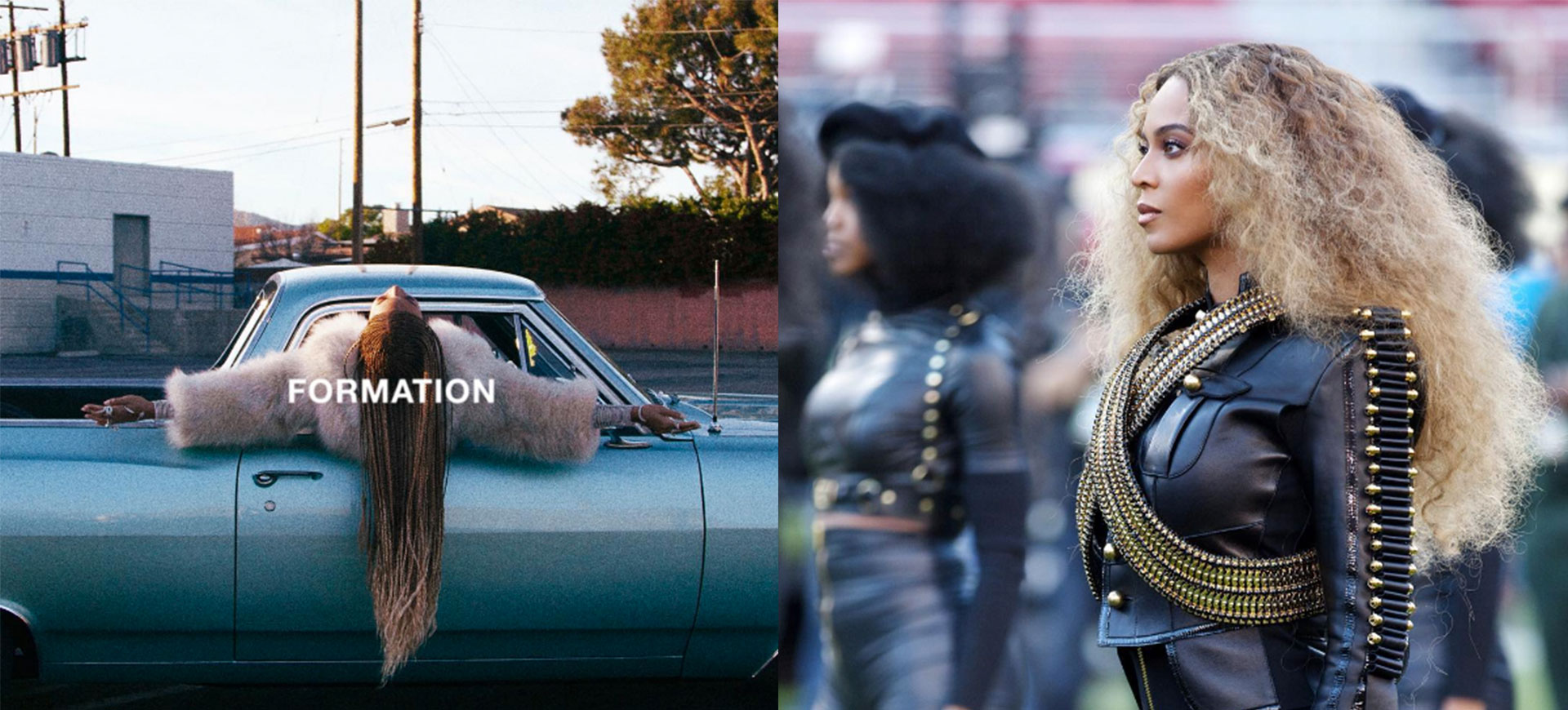 bey formation