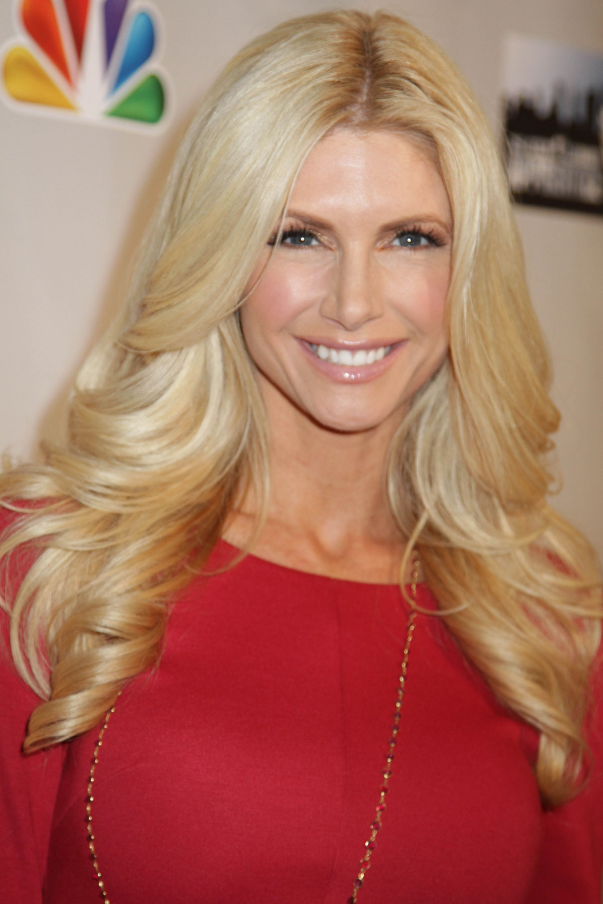 BRANDE RODERICK at All-Star Celebrity Apprentice Announcement