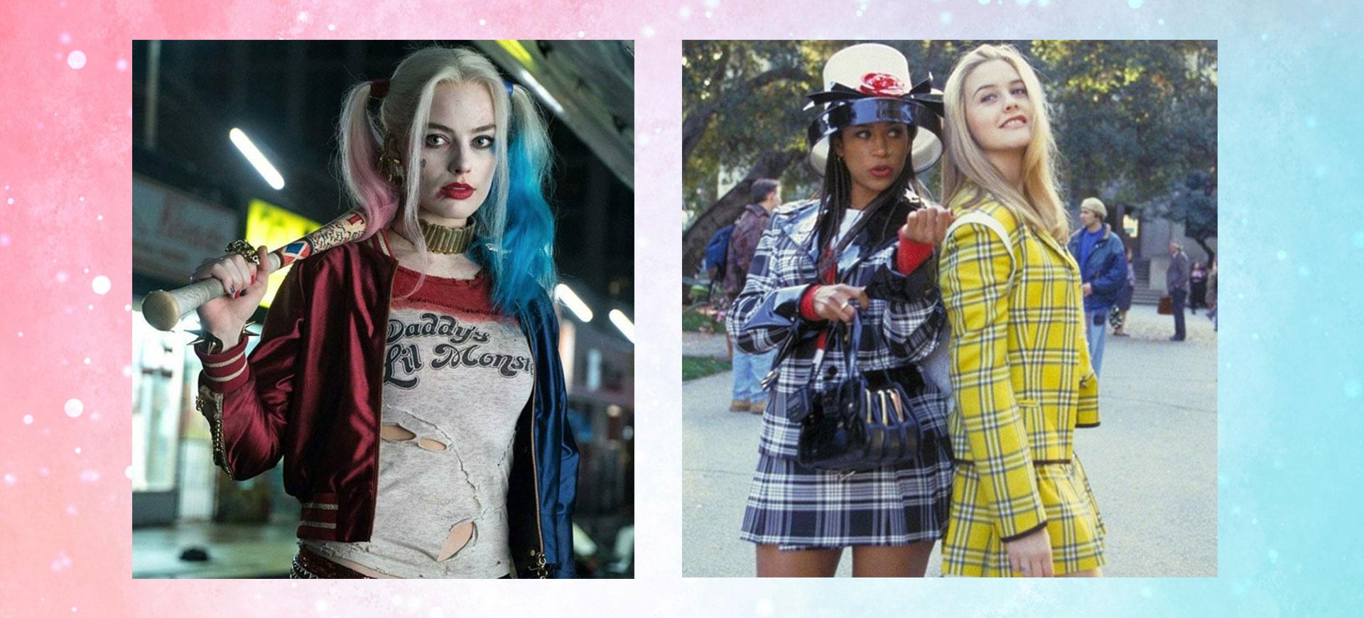23 coola kvinnor att klä ut sig till på Halloween – vi kan
