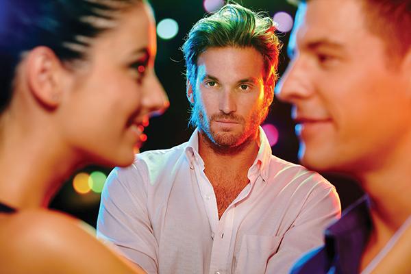 Online Dating Tips för män
