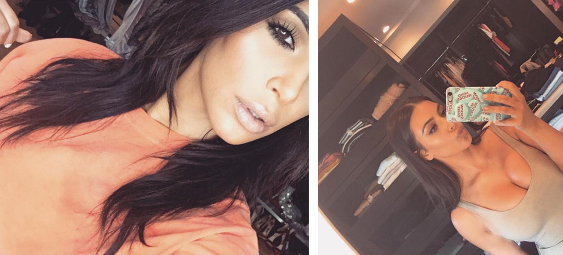 kim kardashian rånad på hotellrum i paris