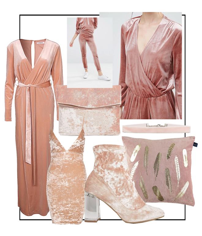 rosa-sammet