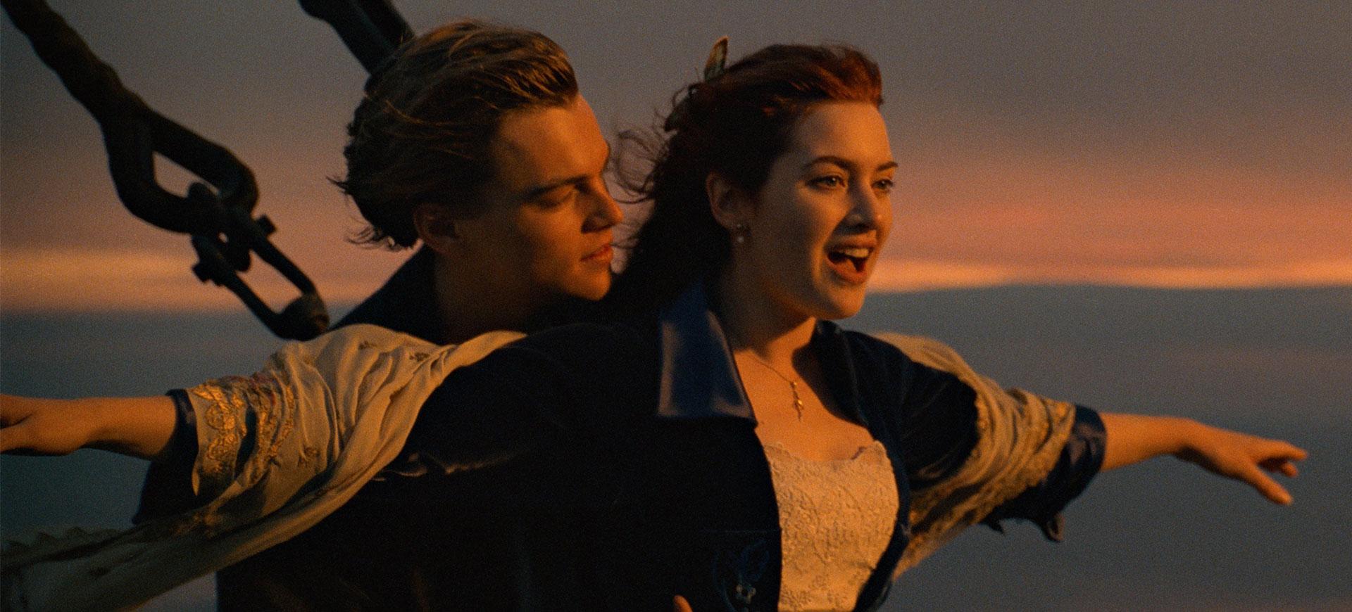 titanic inbillade sig rose att jack fanns