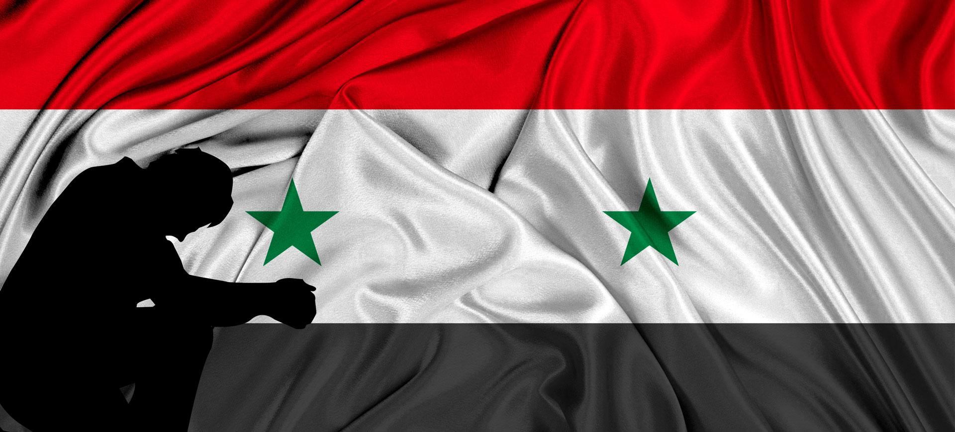 Syrienkriget