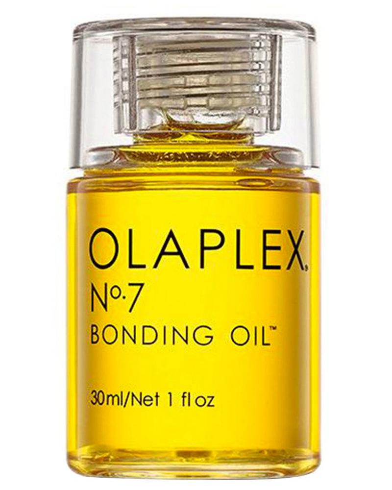 Olaplex hårolja