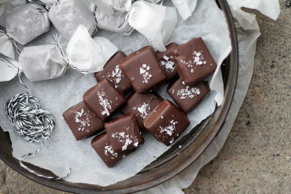 recept chokladkola