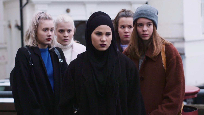 skam säsong 3 svt play
