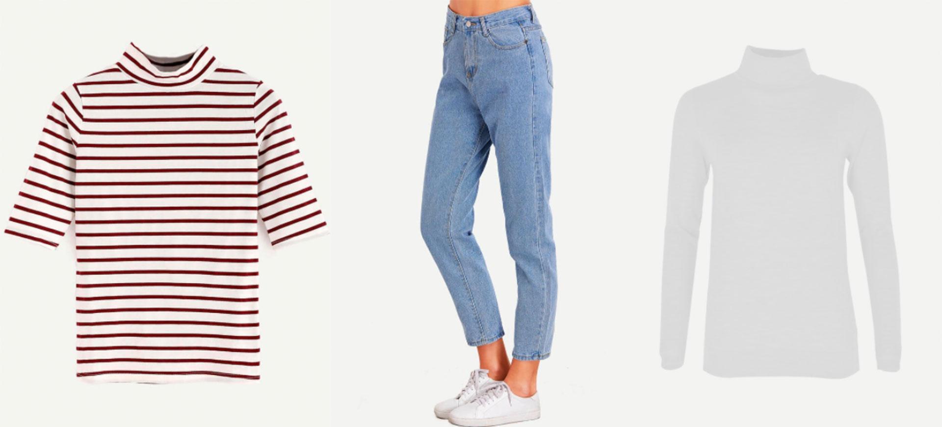 kläder noora stil