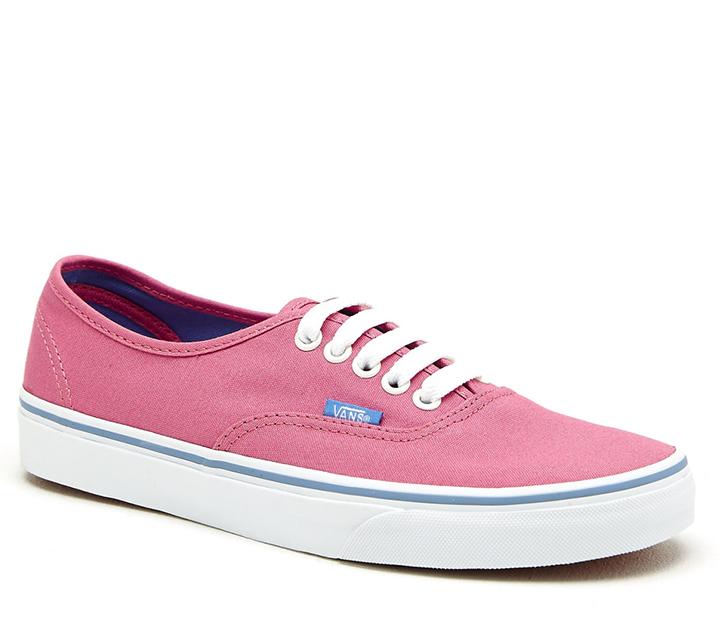 Sneakers från Vans.