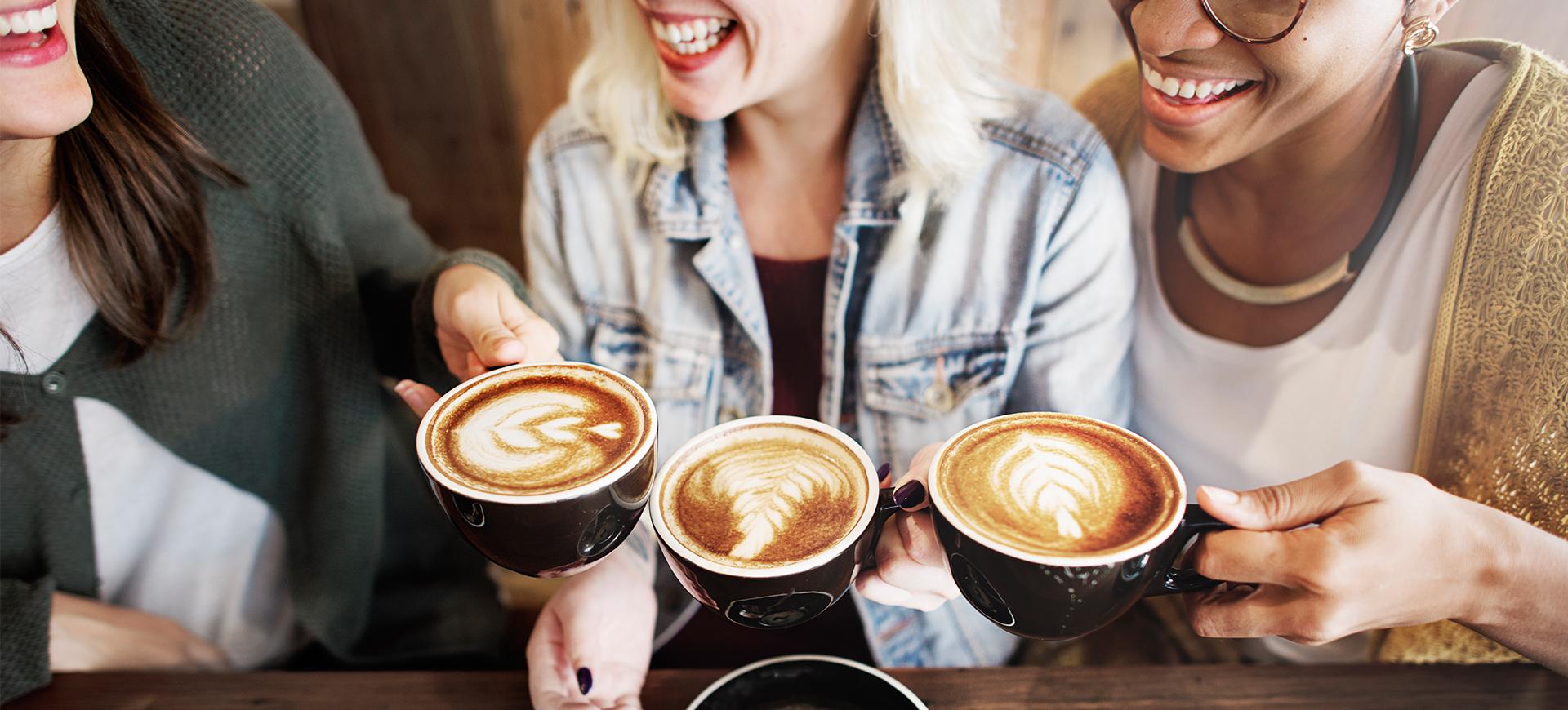 sluta dricka kaffe huvudvärk