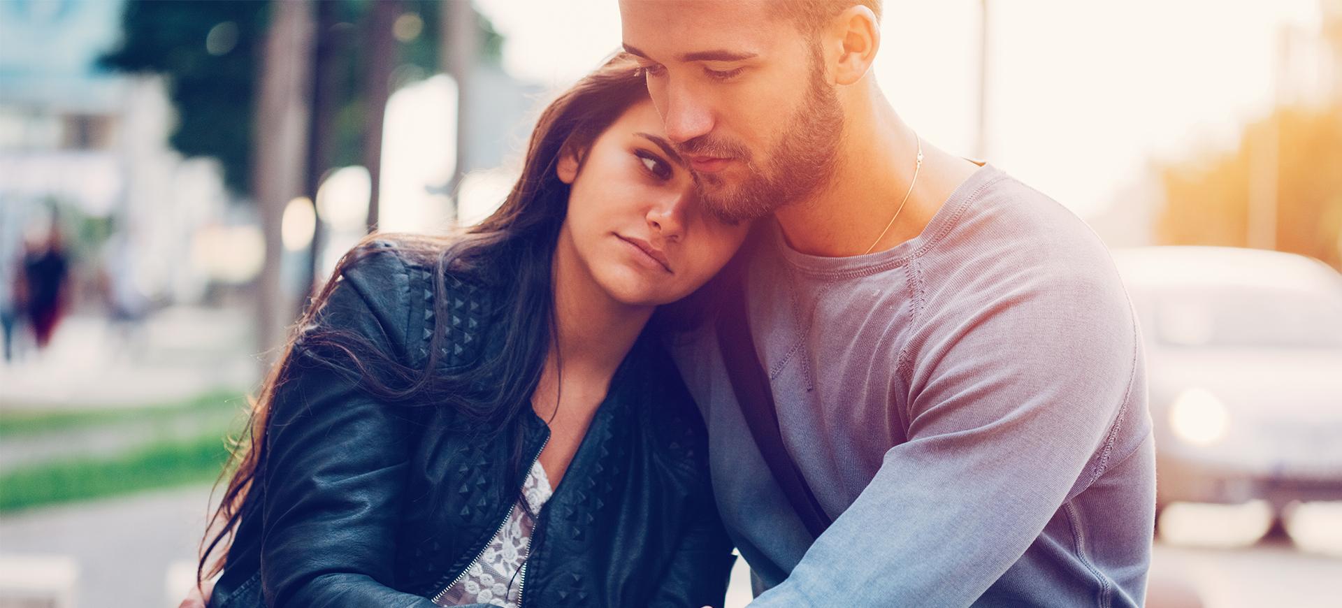 definiera en dating relation