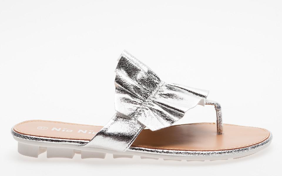 sommarskor - sandal, ballerina och klackar