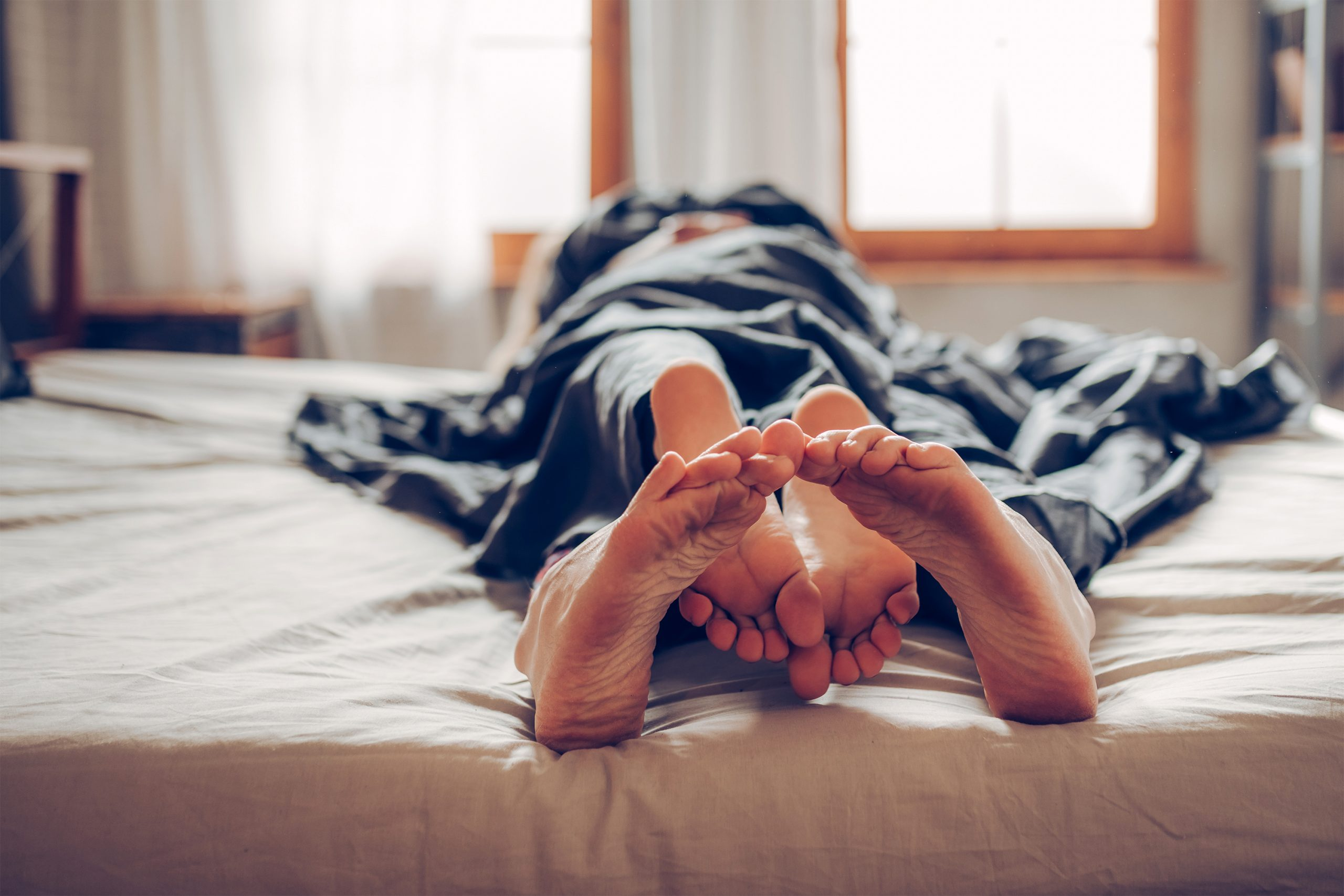 Sex i relationer myter