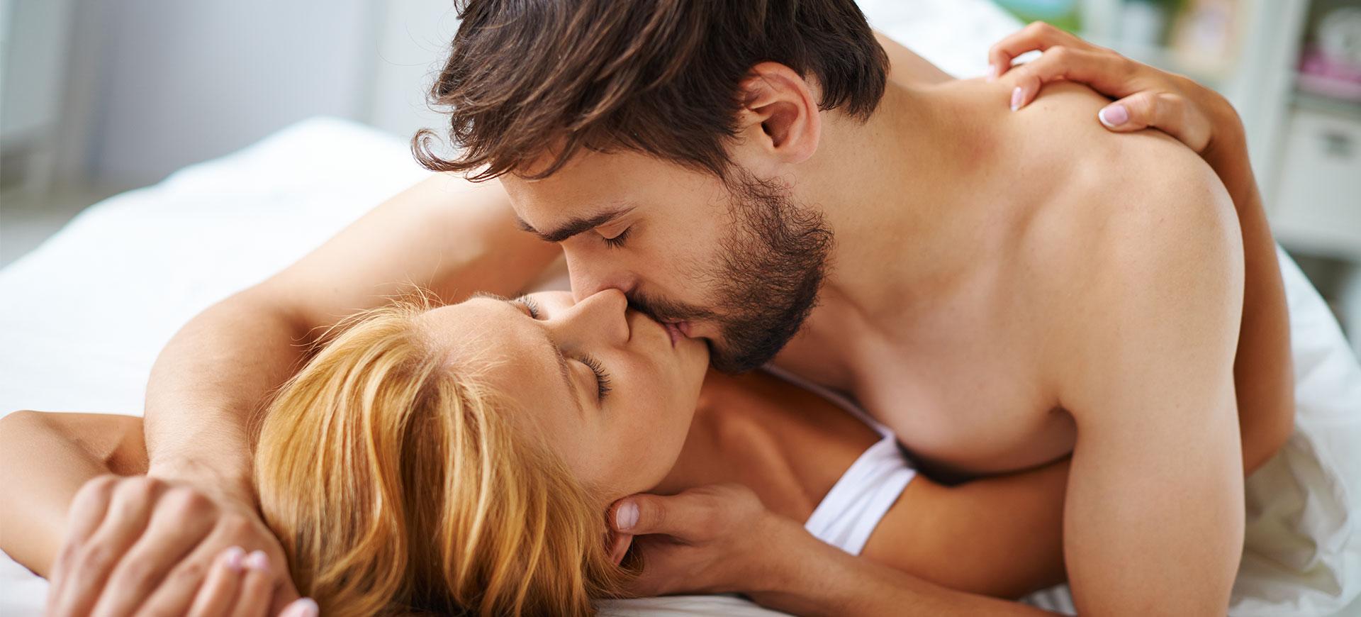 Penetrerande Sex