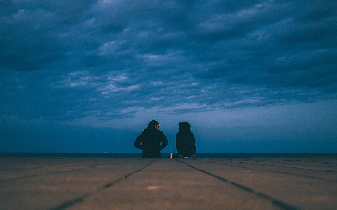 vad du ska göra om din ex börjar dejta någon annan