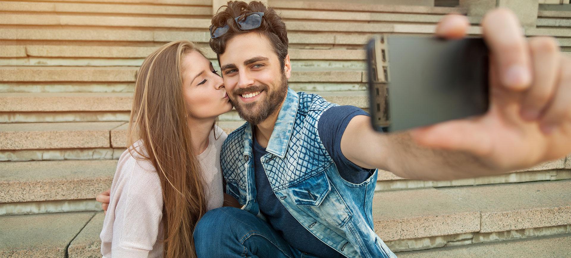 undvikande dating orolig