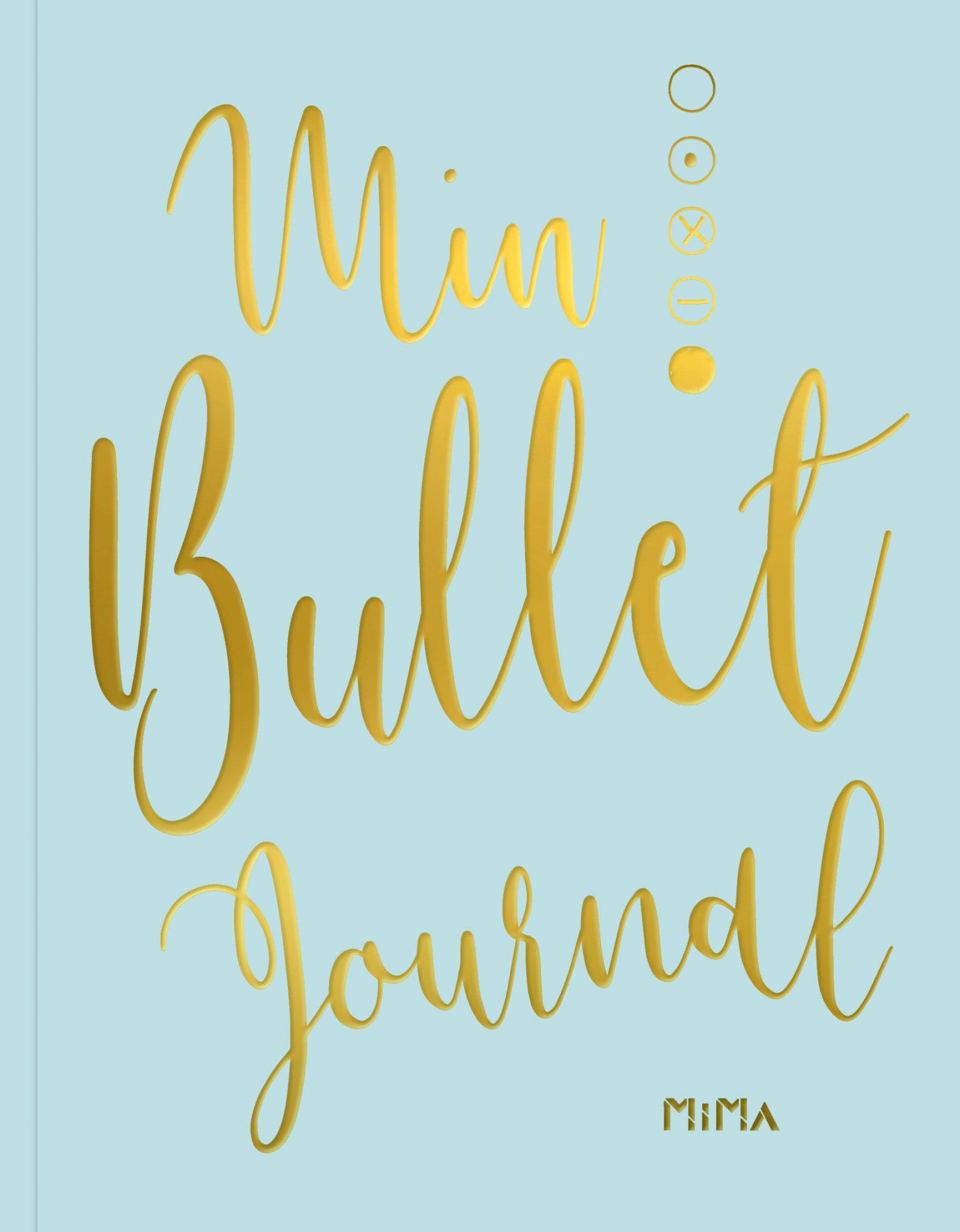 bullet journal kalender 1