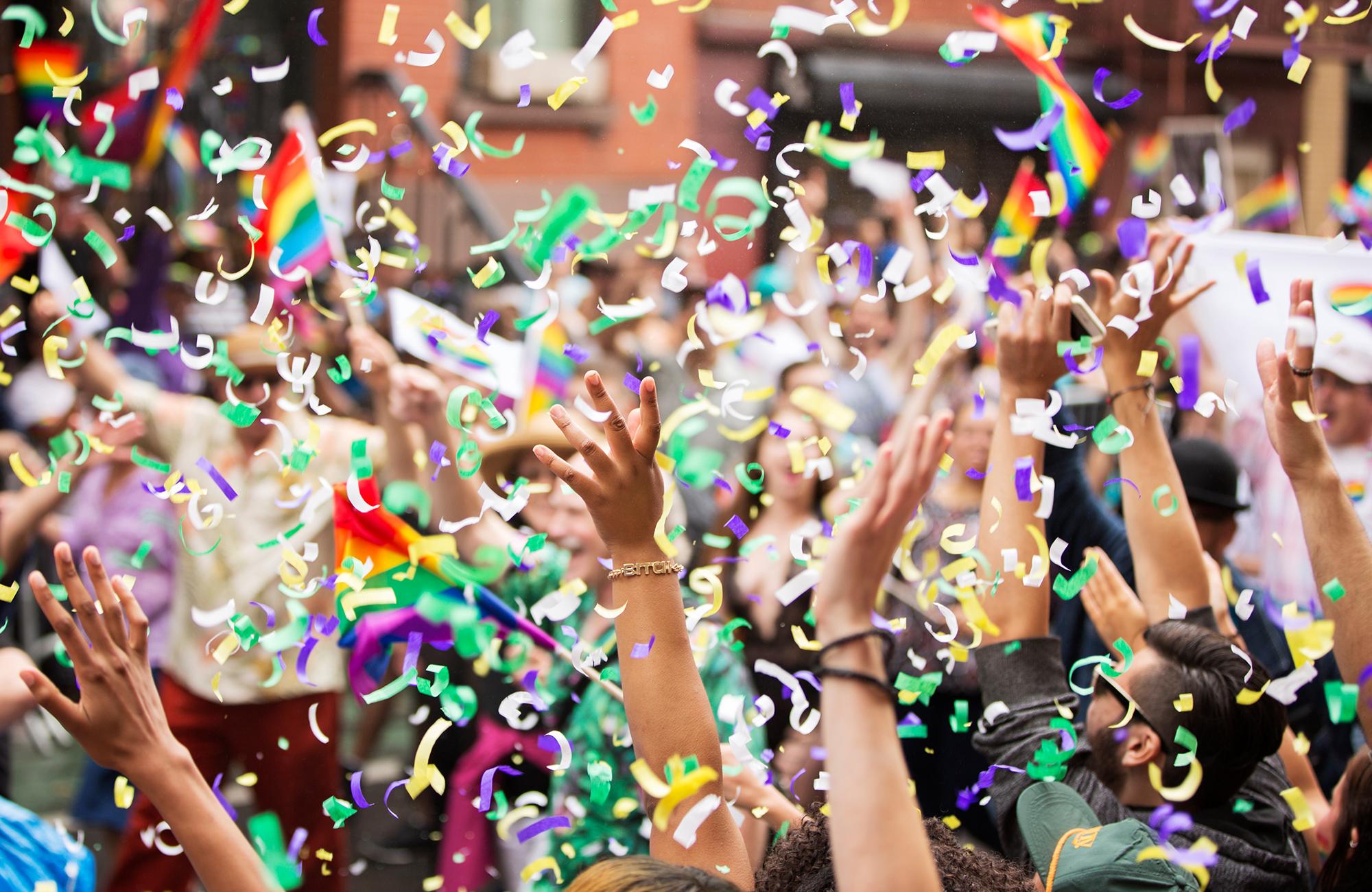 stockholm pride festival 2018