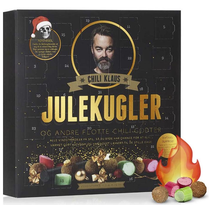 adventskalender chili