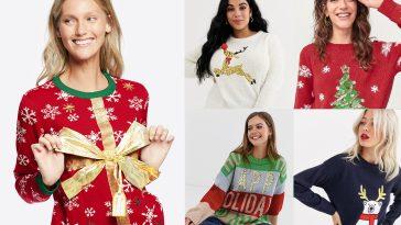 Jultröja till julfesten 2019