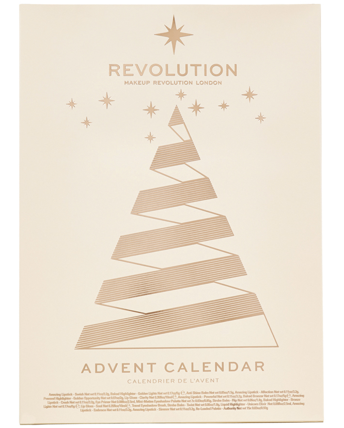 revolution adventskalender