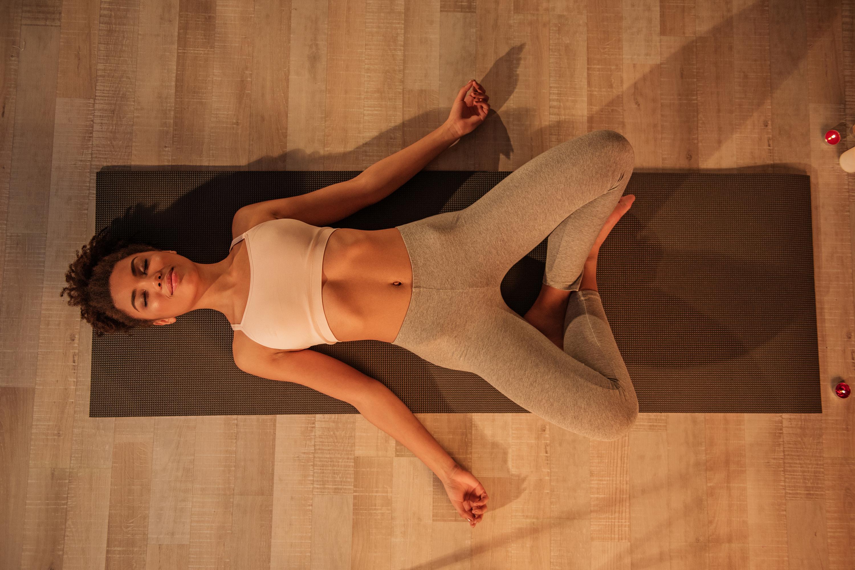 tips mindfulness yoga meditation app