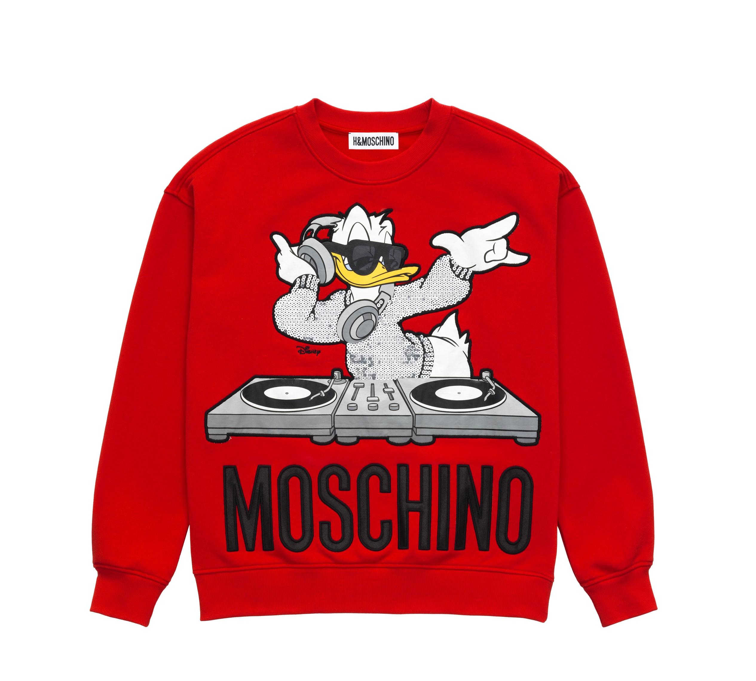 Nu släpps H&Ms samarbete med Moschino – se våra favoriter