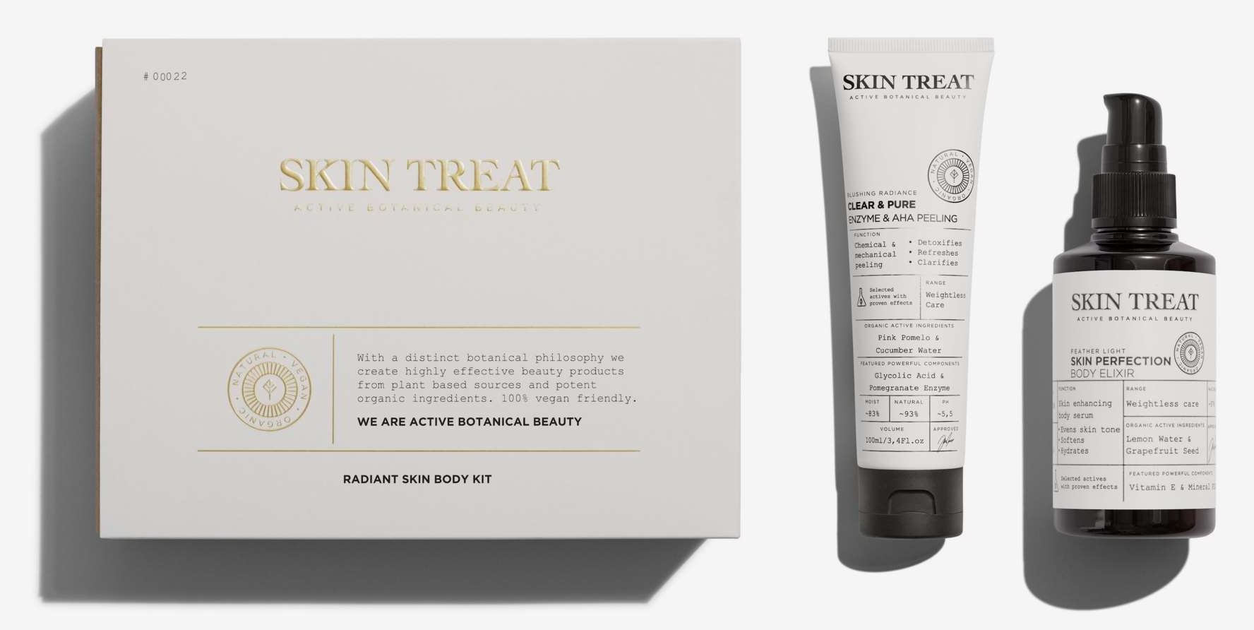 presentbox skin treat