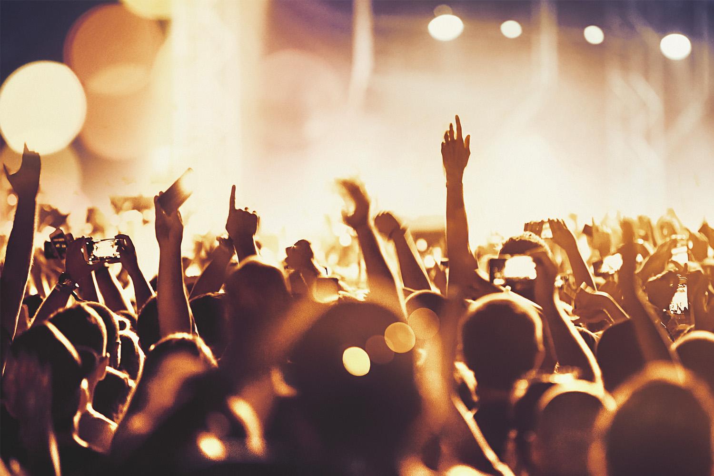 festival minskade anmälningar sexuellt ofredande