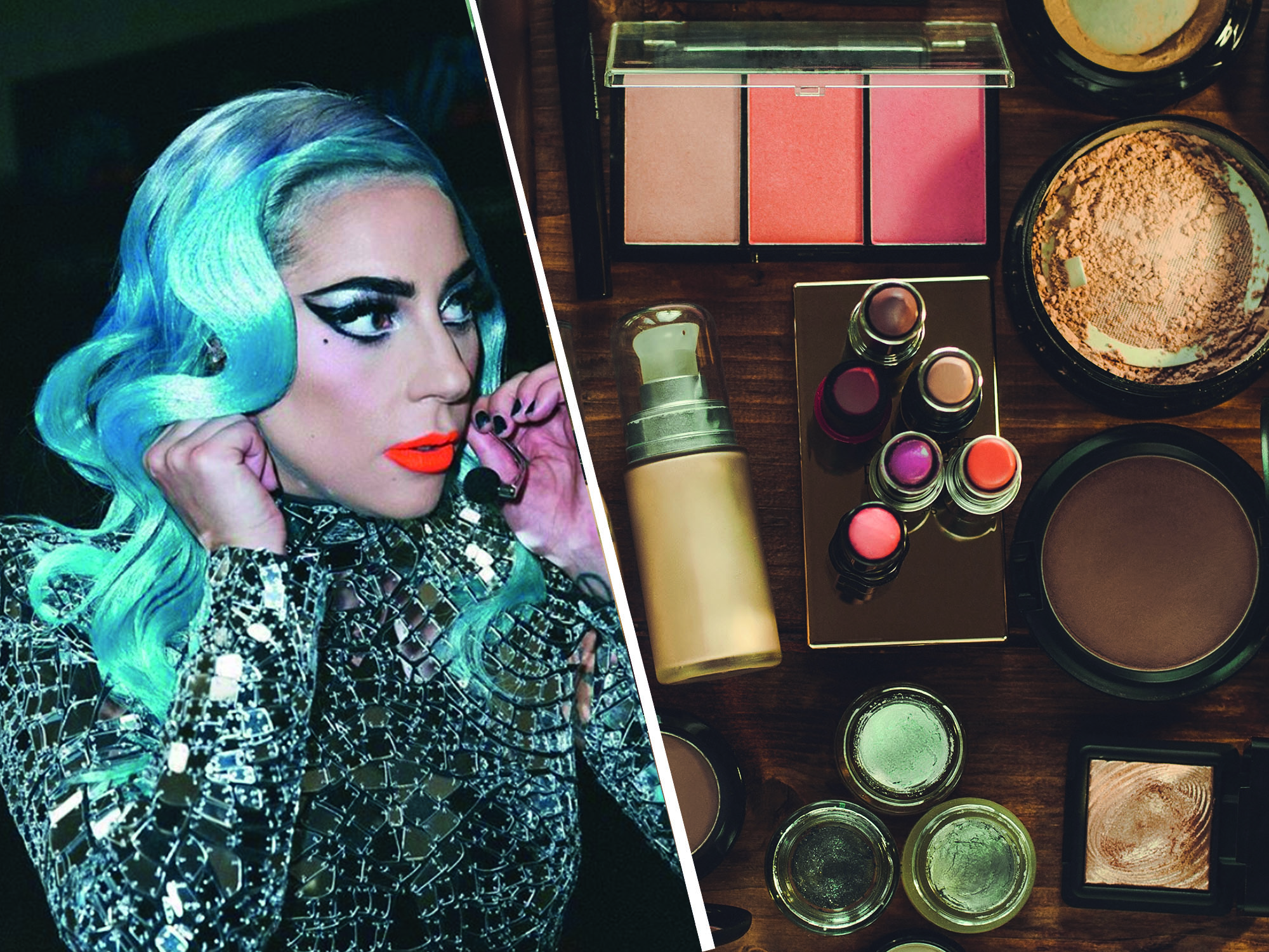 lady gaga haus beauty